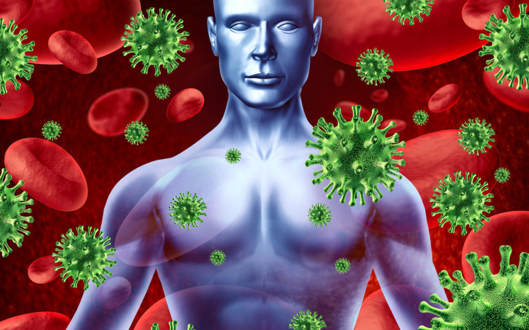 A Strong Immune System: The Best Defense against Colds and Flu