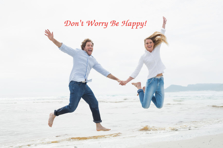 Happy Mood, Healthy Immune System – Are They Linked?
