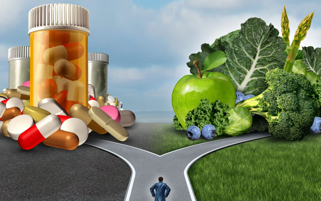 Are You Taking Medications That Harm Your Immune System?