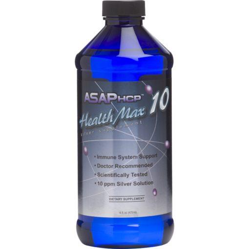 Health Max Silver Biotics