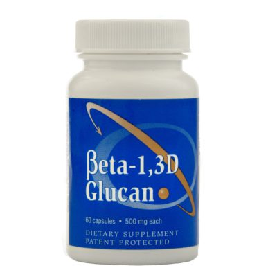 Beta-1, 3D Glucan by Transfer Point