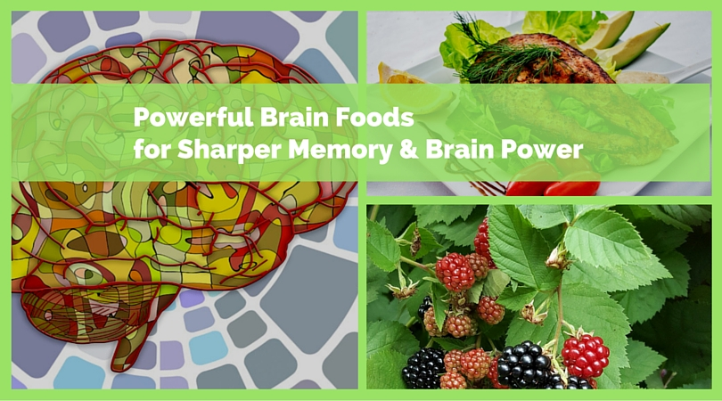 powerful brain food