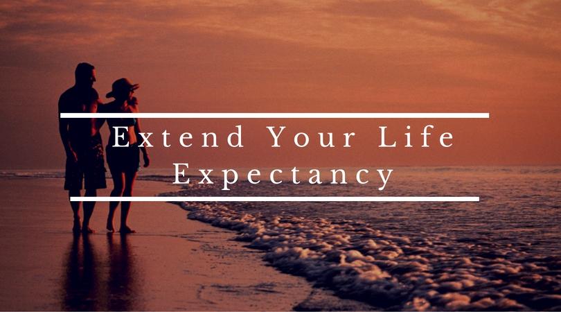 extend life expectancy