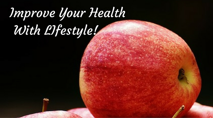 Improve Your Health in 5 Easy Steps with Diet & Lifestyle Changes