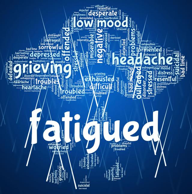 causes of chronic fatigue syndrome (2)