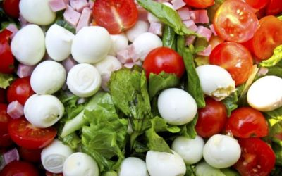 healthy eggs recipes