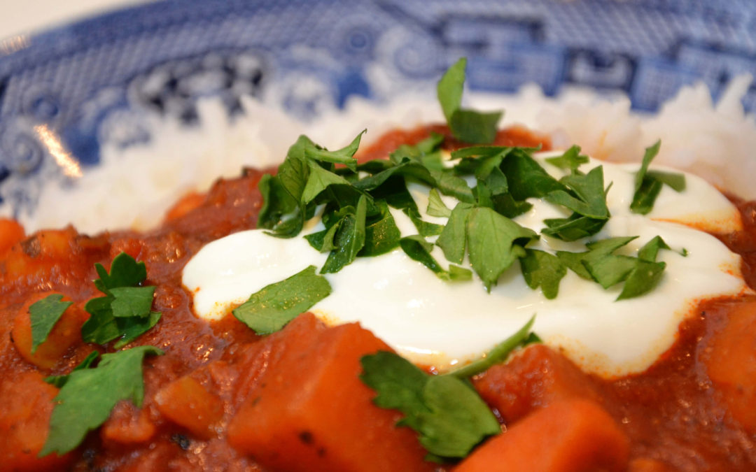 healthy stew recipe