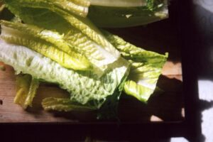 anti-aging salads