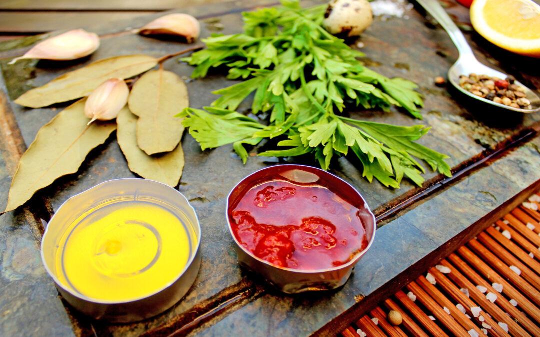 Easy Mediterranean Meals 101