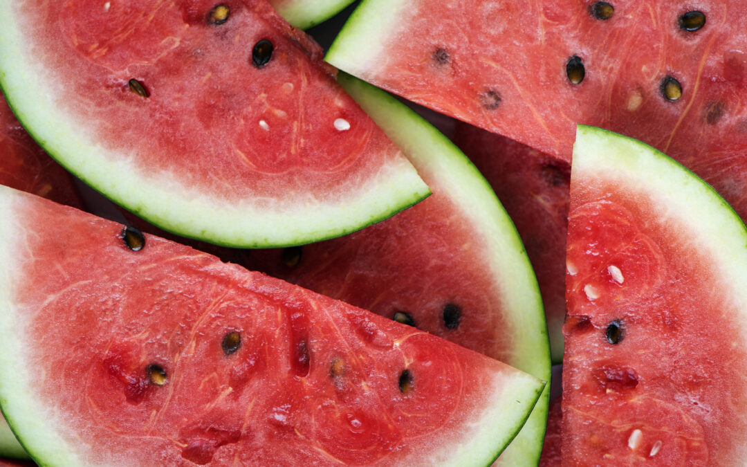 3 Refreshing Watermelon Recipes for a Stronger Immune System