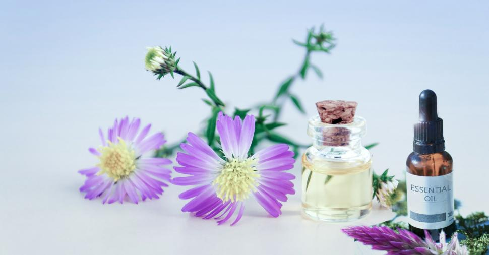 Essential Oils and the Science of Immune Support