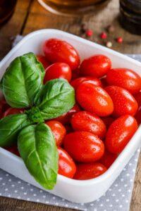 seasonal foods