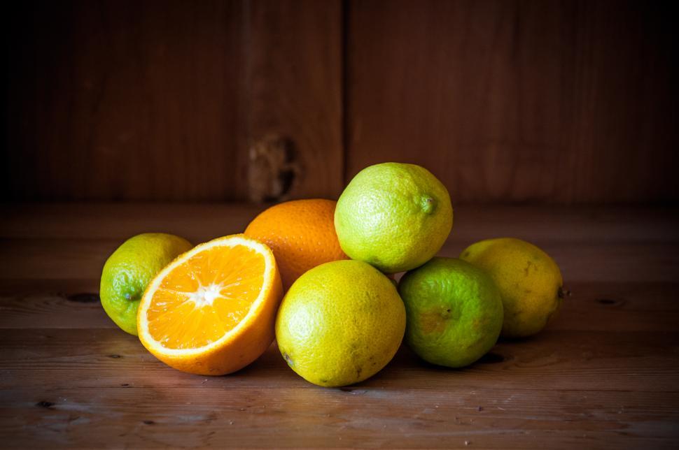 vitamin c supplementation