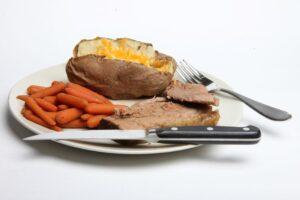 magnesium-rich meals