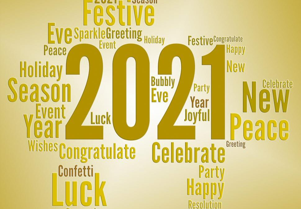A Healthier, Happier 2021: How to Make a New Year's Resolution That Actually Works