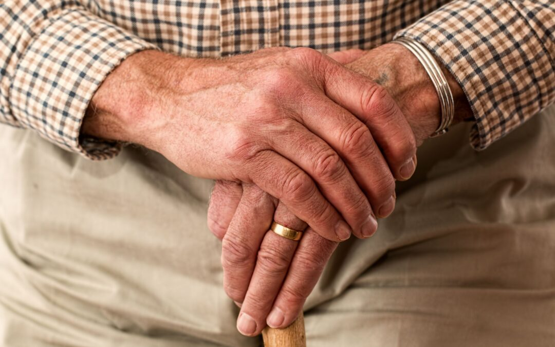 Senior Health: End 2020 Stronger and Healthier With These Tips on Healthy Aging