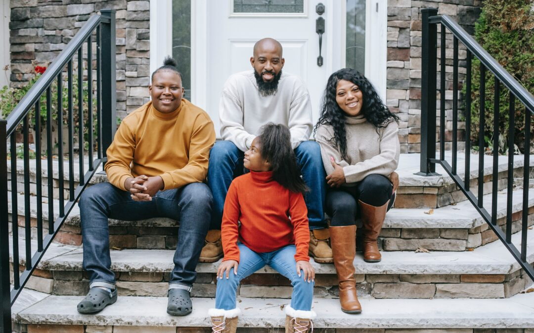 Family Health Tips: 3 Strategies For Parents and Families