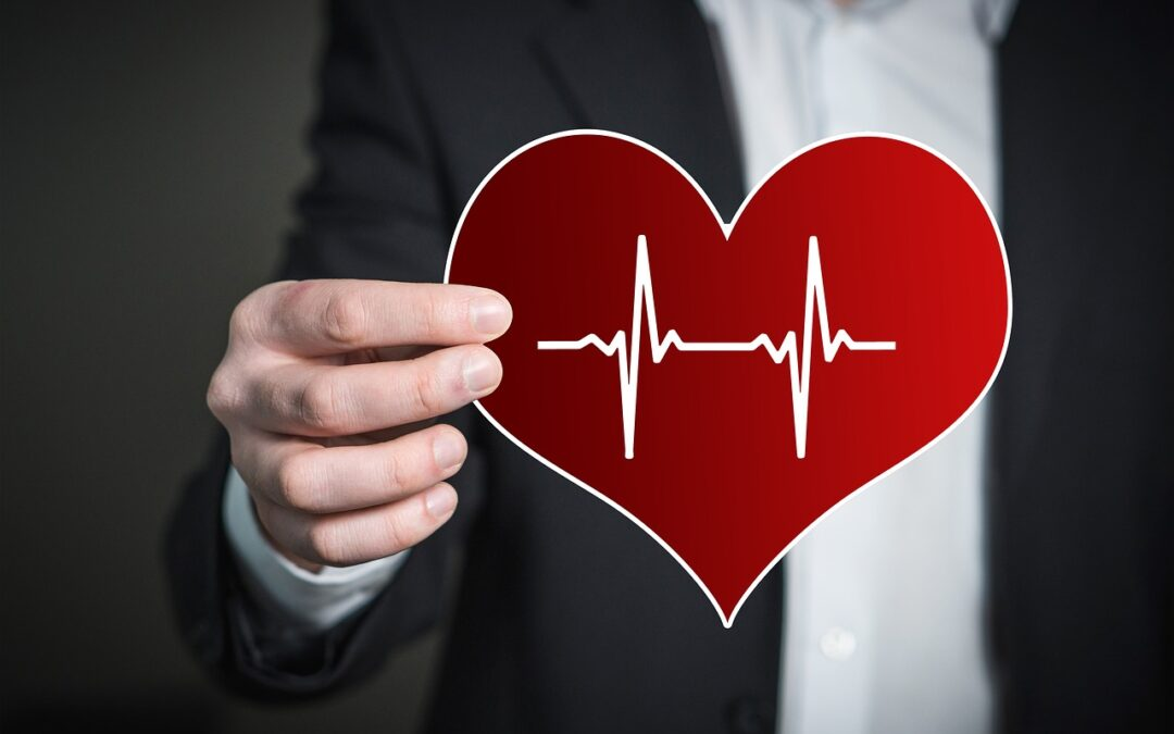 What Is The Relationship Between Immune Health And Heart Health?