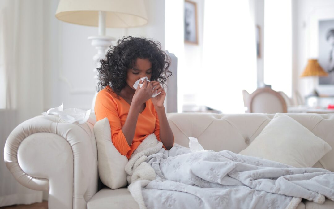 Allergy Season Preparation: How to Navigate the Coming Months Sneeze-Free