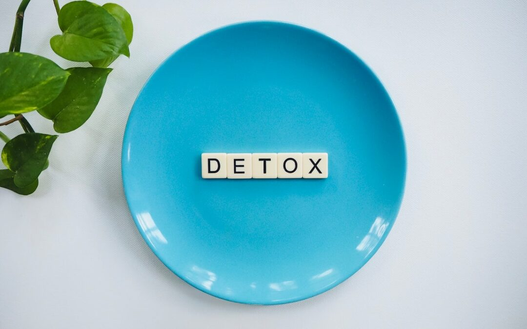 Detox Meals: 3 Recipes to Spring-Clean Your Diet
