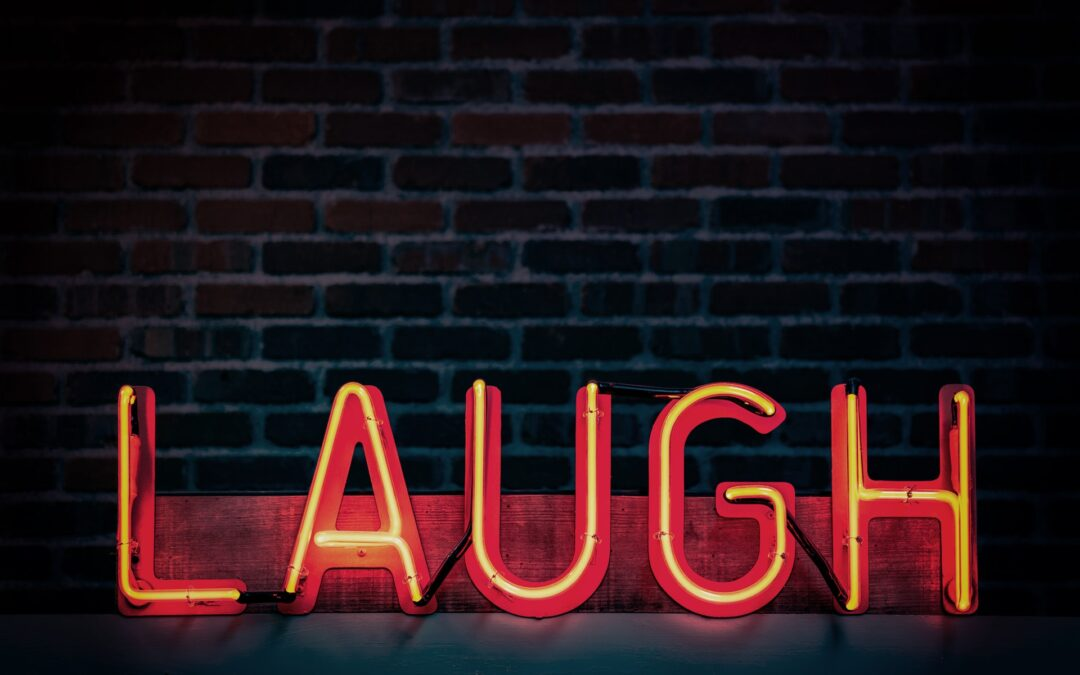 Why Are Humor And Laughing Good For Developing A Healthy Immune System?