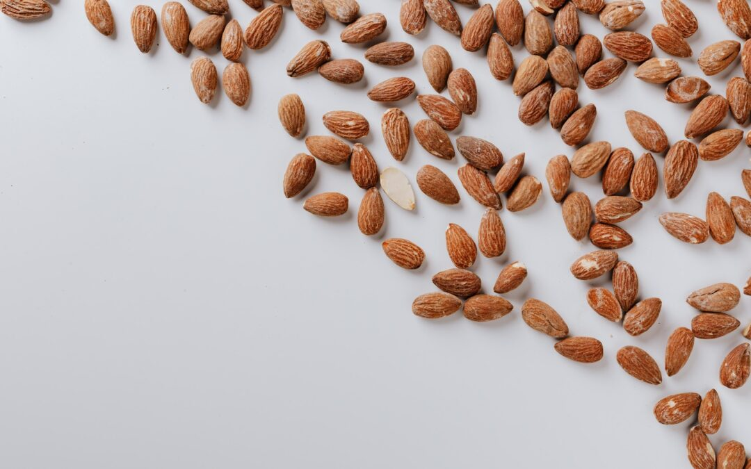 The Benefits of Nuts For Your Immune System
