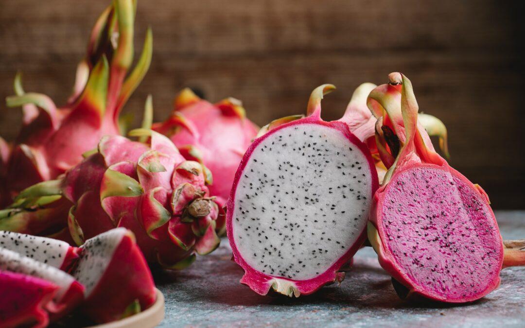 Taste of Summer: 3 Unique Seasonal Foods to Try