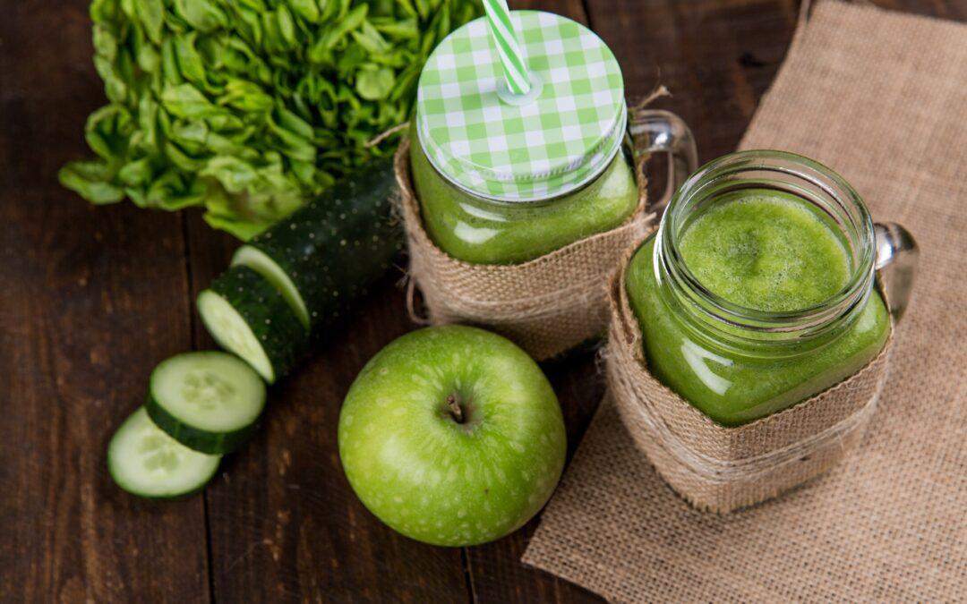 Summer Reset: 3 Detox Meals That Help Eliminate Toxins