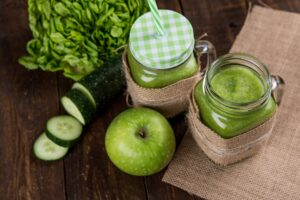 Breast Cancer Fighting Foods