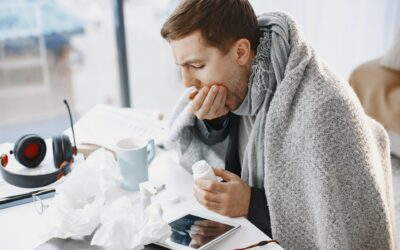 Survive (And Thrive) During the 2021 Flu and Cold Season