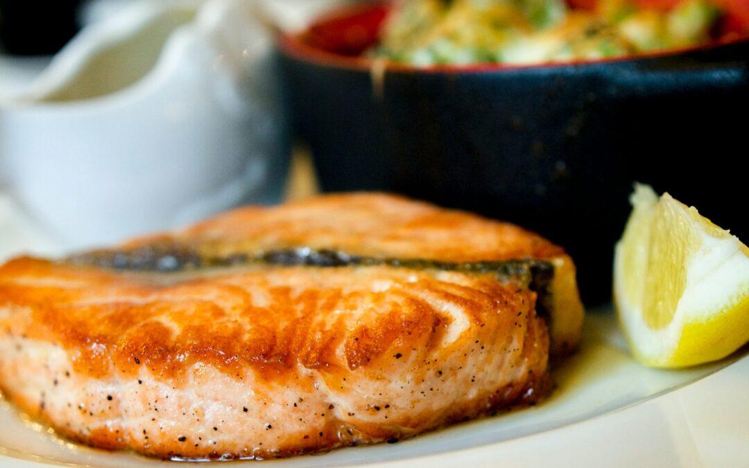 Good Mood Foods: 3 Creative Fish Recipes to Beat SAD